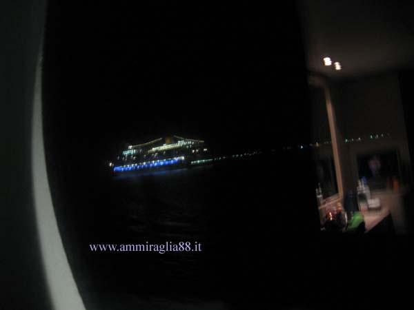 Crociera con la nave msc poesia for Cabina interna su una nave da crociera