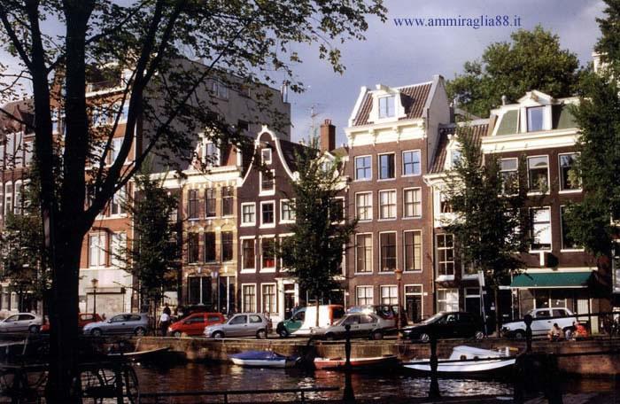 Il mio viaggio in olanda for Case in affitto amsterdam lungo periodo