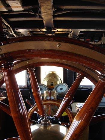 Brevi notizie riguardanti gli antichi velieri for Piani di ponte ottagonale